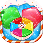 Jelly Puzzle - Match 3 Game 1.2