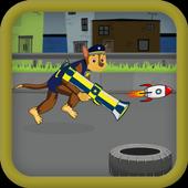 Paw Puppy Patrol Bazooka 1.0