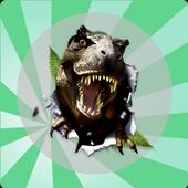 Dinosaur bubble Shooter 1.0