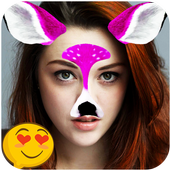 Face Stickers Photo Editor 1.1.6