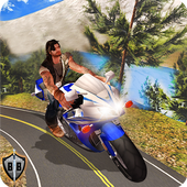 Moto Bike Drive 3D : Bike Driving Games 1.0
