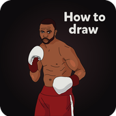 Draw Boxing Legends 1.0