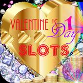 VALENTINE SLOTS DAY 1 - FREE ! 1.4