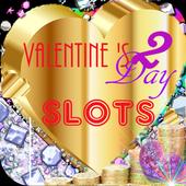 VALENTINE SLOTS DAY 2 - FREE ! 1.4
