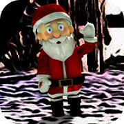 Mr. Santa - jump'n'run game 1.1.7