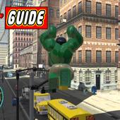 Guide LEGO Marvel's Avengers 1.0