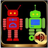 Robot Voice Ringtones 1.4
