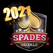 Spades Royale - Card Game 1.26.100