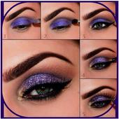 Eye Makeup Steps 2.0