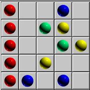 Lines 98 - Color Lines