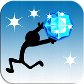 Crazy Thief - Crazy Runner 1.0