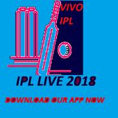 IPL LIVE 2018(আইপিএল) 1.0