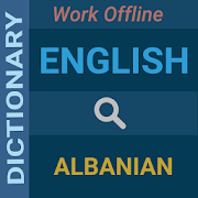 English : Albanian Dictionary 2.0.0