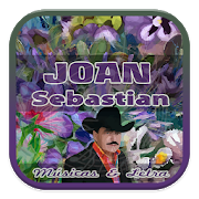 Joan Sebastian Músicas & Letra 1.6.6