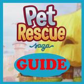 Guide Pet Rescue Saga 3.2