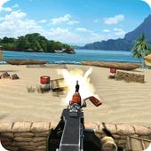 Beach Head Shooting Assault 1.0