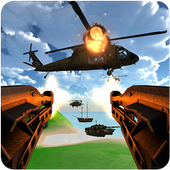 Beach Shooter Defence Pro 1.0