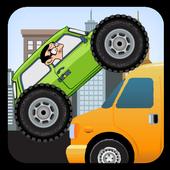 Bean Monster Truck 2.0