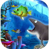 Eat Fish Saga 1.0.1