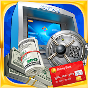 Bank Teller & ATM Simulator 1.3