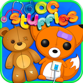 Doc Stuffies - Pretend Kids Toy Doctor Games FREEBeansprites LLCCasual