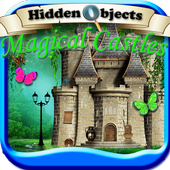 Hidden Object: Magical Castles 1.9