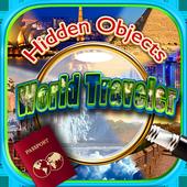 Hidden Objects World Traveler 1.8