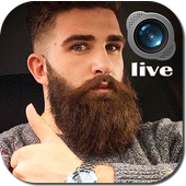 Beard Swap Photo Camera Live 1.00