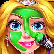 Princess Salon 2 - Girl Games 1.5