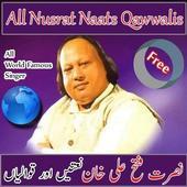Famous Nusrat Naats/Qawwali 1.0