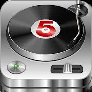 DJ Studio 5 - Free music mixer 5.4.0