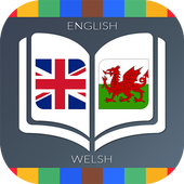 English to Welsh Dictionary 1.1