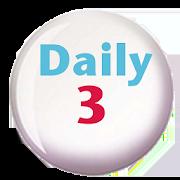 FREE Daily 3 Generator 1.3