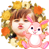 Bunny Photo Frames Editor 1.0