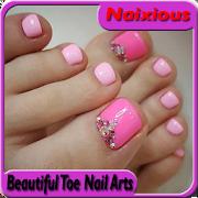toe nail designs 1.0