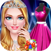 Prom Dress - Fashion Designer 1.4