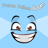 Frozen Balloon Boom 1.0