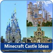 Castle Ideas For Minecraft 1.0