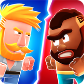 Super Jump League - Awesome Multiplayer Battles 1.6.2