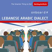 Onboard Lebanese Phrasebook 1.0