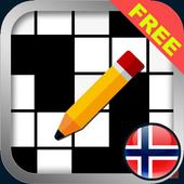 Crossword Norwegian Puzzles 1.3