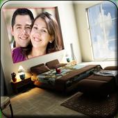 Bedroom Photo Frame 1.5