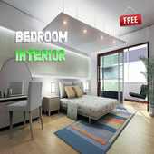 Bedroom Interior Decorations 1.6