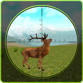 Deer Hunting Challenge 3D 1.2