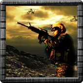 Frontline Sniper Shooter 1.0