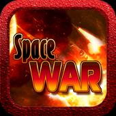 Space war atari 1.0