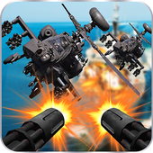 Commando Blackout Objective