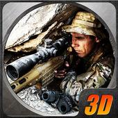 Sniper Assassin Mission 3D 1.5