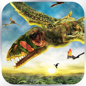 Dream Dinosaur Simulation 1.7