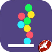 Stack The Dots! -Bee The Swarm 1.4.5